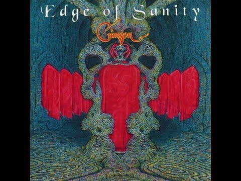 EDGE OF SANITY - Crimson (Subtitulos en Español)