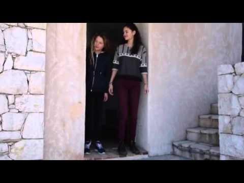 clip video (musique divergente)