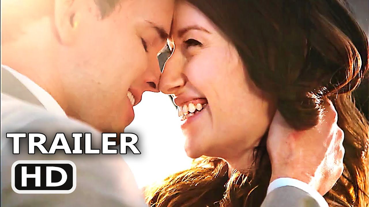 THE HONEYMOON PHASE Trailer (2020) Sci-Fi Romance Movie