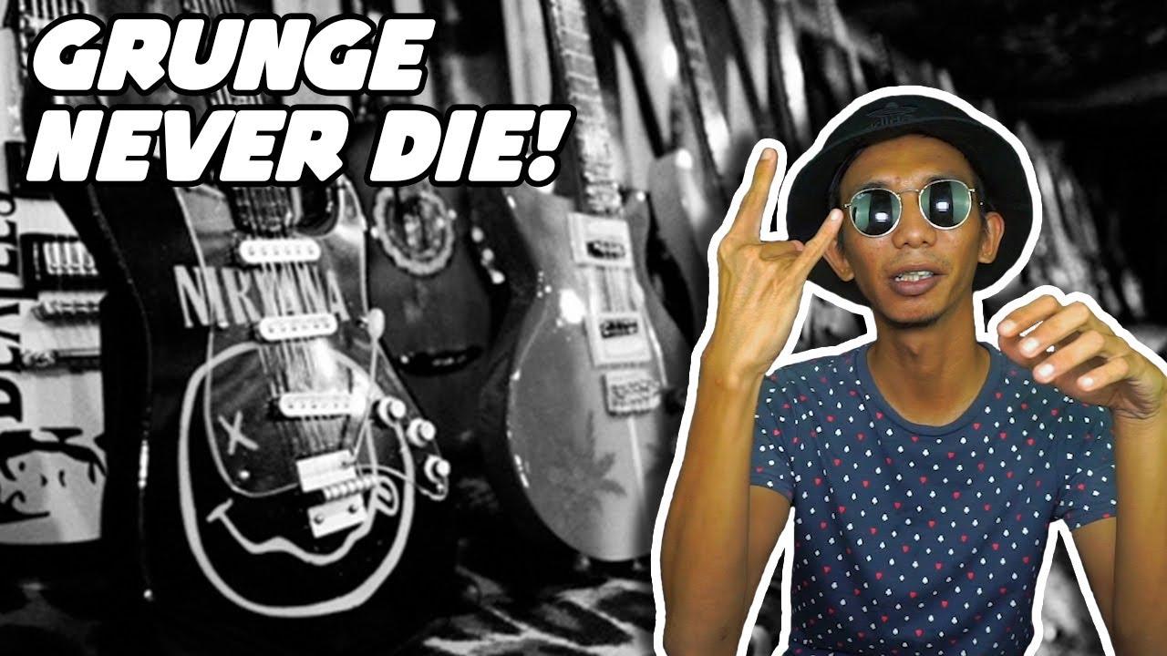 Download GRUNGE NEVER DIE! 🤘