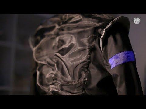 TouchTomorrow-Truck: Smart Textiles