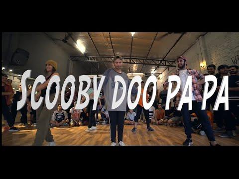 scooby-doo-pa-pa---dj-kass-|-ankit-sati-choreography