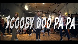download video musik      Scooby Doo Pa Pa - DJ kass | Ankit Sati Choreography