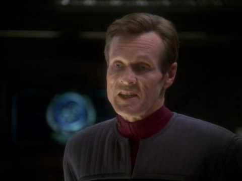 Star Trek : Section 31 Interrogates Bashir Part ll