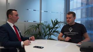 [RU] Interview with Anton Vasin, co-founder of Serenity project