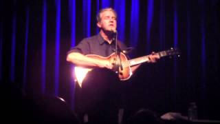 """Lloyd Cole - """"Why I Love Country Music"""" (Live at Het Paard van Troje, The Hague, Nov 23rd 2013)"""