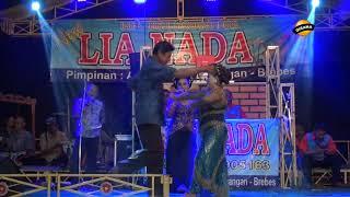 BOTOL KECAP - JAIPONG DANGDUT LIA NADA Live Kampir 16 November 2017