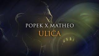 Popek x Matheo - Ulica