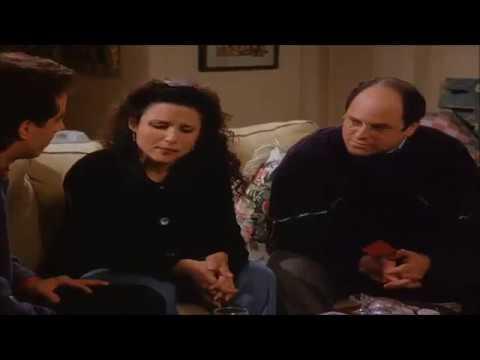 Seinfeld The Superman Race