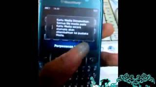 Cara Mengembalikan App Word BlackBerry Yang Hilang Setelah Di Install Ulang  Atau Flashing