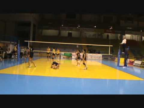 Maggie Morrison   Middle Blocker   6'1   Attacking 2