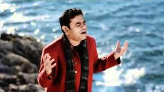 AR.rahman new album (hindi)
