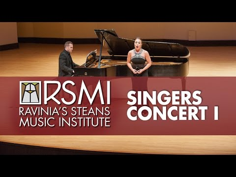 RSMI Singers Concert I
