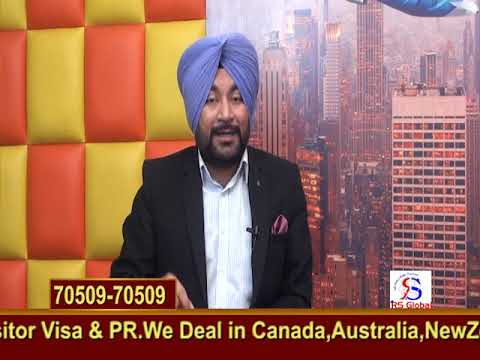 How To Get Canada Tourist Visa II 100% Success Rate II Free of Cost II RS Global Immigration II