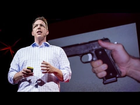 Marc Goodman: A vision of crimes in the future