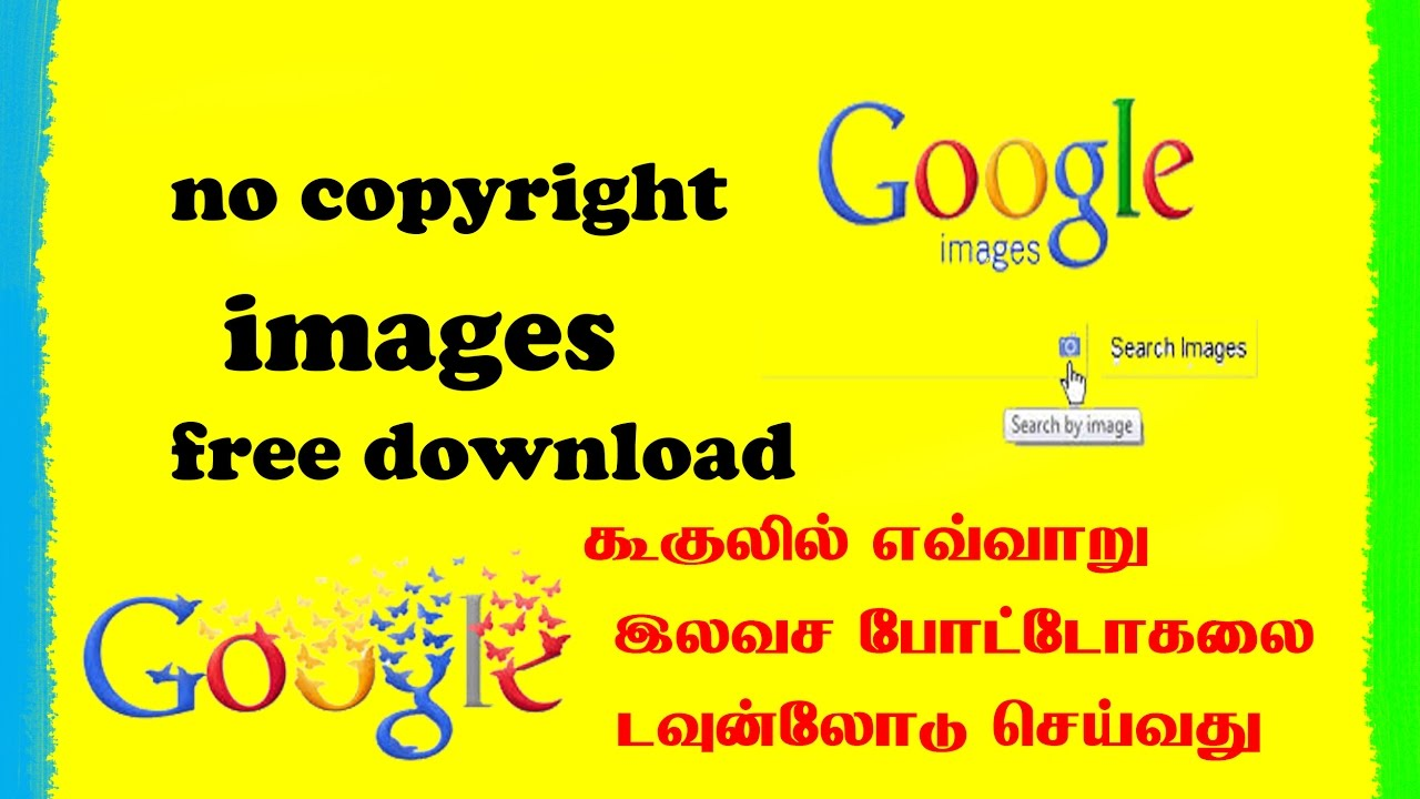How to find copyright free images with Google Image Search ...