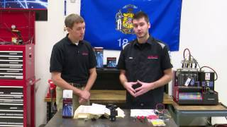 Wells CounterPoint Ep.14 Fuel Tank Selector Valves (FSV1K & FSV2K, FSV1 & FSV2)