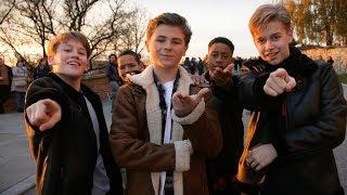 DANS MET JOU (EUROVISION) - VIDEOCLIP | JUNIOR SONGFESTIVAL 2019 🇳🇱