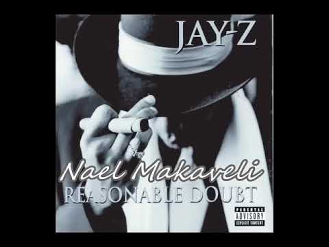 JAY Z   REASONABLE DOUBT FULL ALBUM 1996