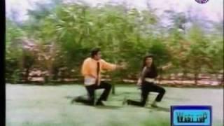 Ponmaanae Nilladi from Urimai Geetham - Karthick & Pallavi