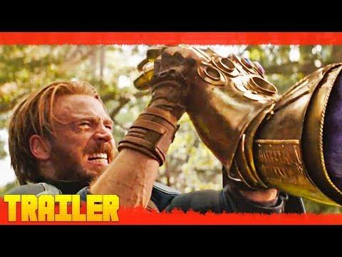 Avengers: Infinity War (2018) Marvel (2018) Tráiler Oficial #2 Subtitulado