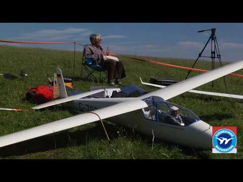 HD 2017 Groß Segler Wasserkuppe - Modellfliegen