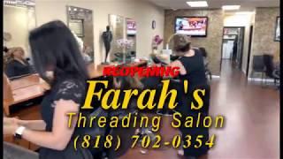 Tvc Farah Salon 2019 30sec