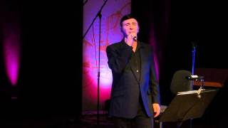 Marc Almond - Lonely Go Go Dancer - Leeds College of Music