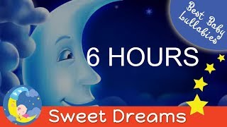 6 HOURS Lullaby LULLABIES Lullaby for Babies To Go To Sleep Baby Lullaby Baby SongsGo To Sleep Music