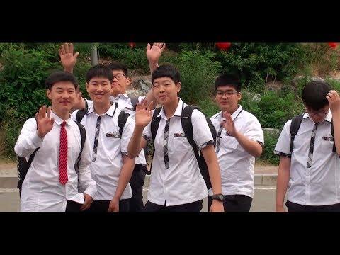 Hàn Quốc 2017 | Pohang