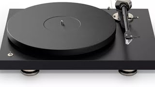 Pro-Ject Debut Pro turntable D…