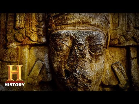 Ancient Aliens: A Lost Past | History
