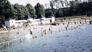 EMPFEHLUNG: Am Weißen See Wesenberg bei Neustrelitz - Naturheilquelle 60 km von Berlin