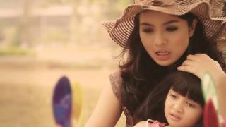 Afiqah - Mama you are my everything (MV)