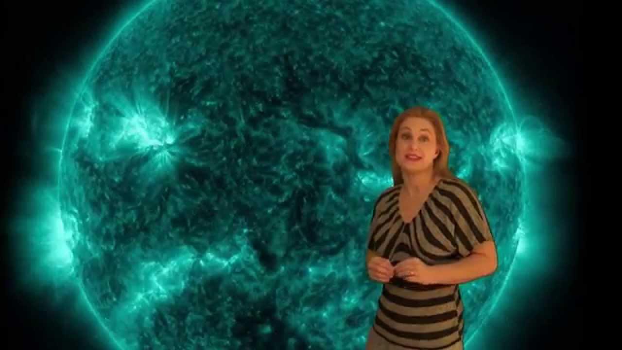 solar storm radar - photo #19