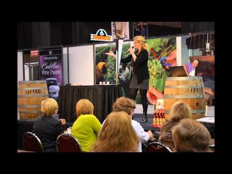 2012 Cleveland Fabulous Food Show