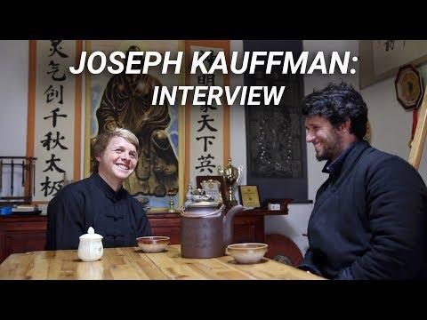 Nature & Spirituality Around the World: Joseph P. Kauffman Interview