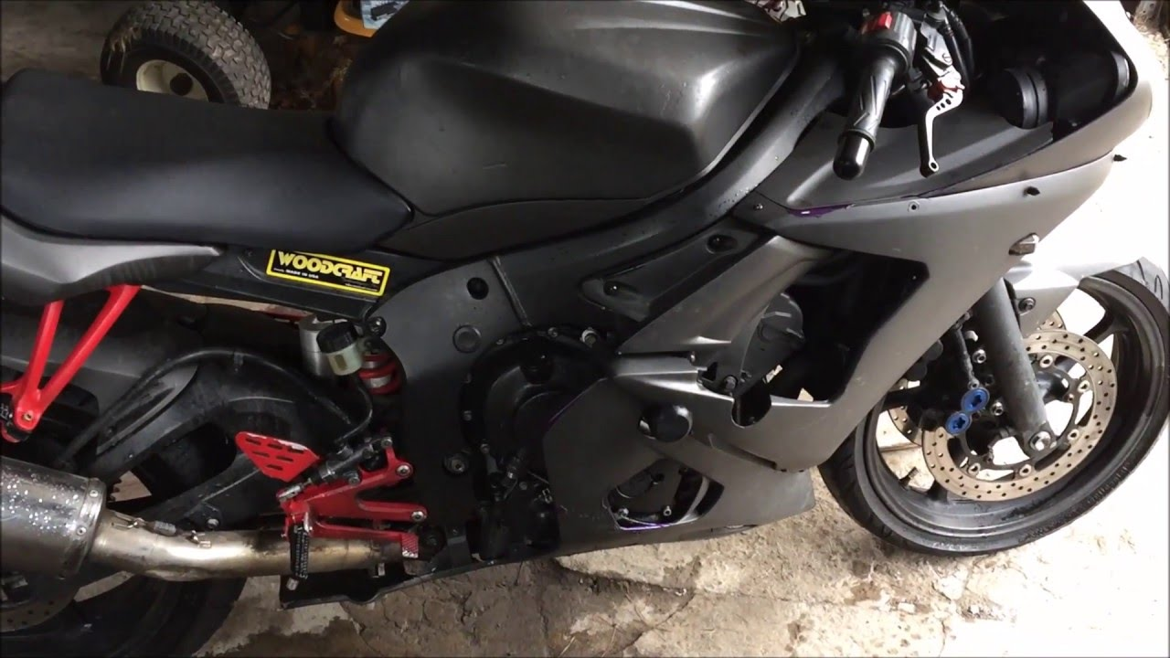 small resolution of yamaha r6 bad ignition coil symptoms