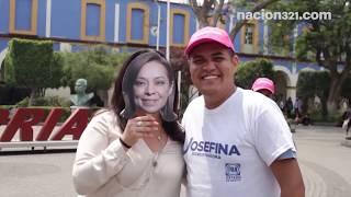 MARIO DE LA ROSA. Director de Nación 321