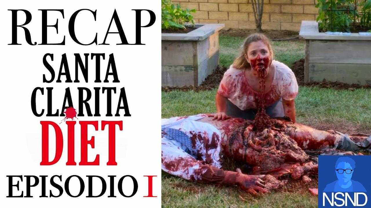 Who Plays Gary in Santa Clarita Diet?
