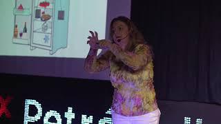 Internet das coisas sem mistérios. | Renata Rampim | TEDxPetrópolis