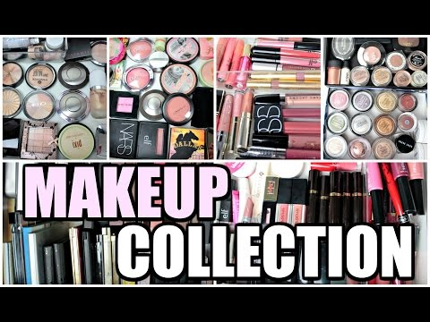 MAKEUP COLLECTION | 2017