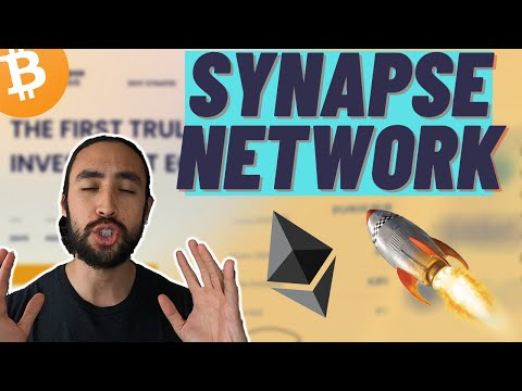 The FIRST TRULY CROSS-CHAIN INVESTMENT ECOSYSTEM | Synapse Network Review 2021! Blockchain Tech!