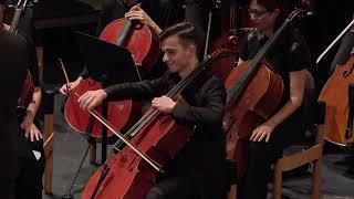Dmitri Shostakovich: Chamber Symphony In C Minor Op. 110A (arr. R. Barshai)