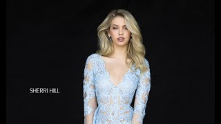 Sherri Hill 52026 Prom Dress