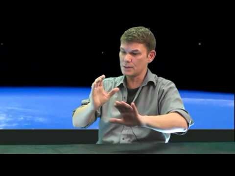 Gary McKinnon : Off-World Colonization Program