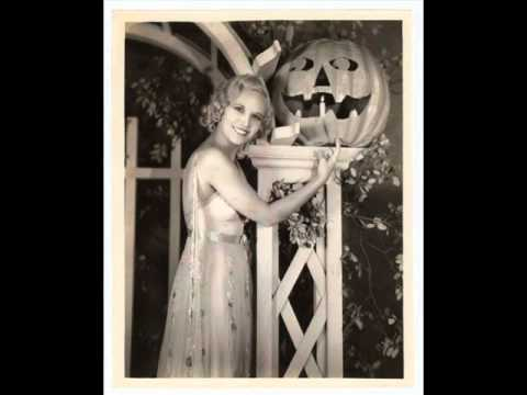 Cab Calloway - The Nightmare 1931 Halloween Clara Bow Betty Grable Shirley Temple