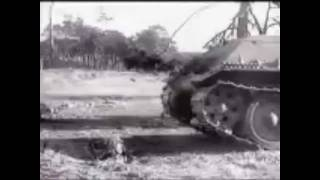 Panzerschreck and Panzerfaust - Closed Combat Anti Tank [HD]