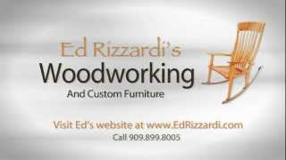 Custom Rocking Chairs - Furniture - Southern California, San Bernardino County, Inland Empire
