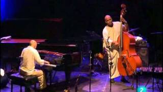 Christian McBride Quintet - Sophisticated Lady